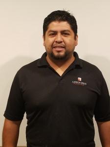 Raul Mendoza