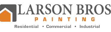 Larson Bros Painting - The Better Painting Experience