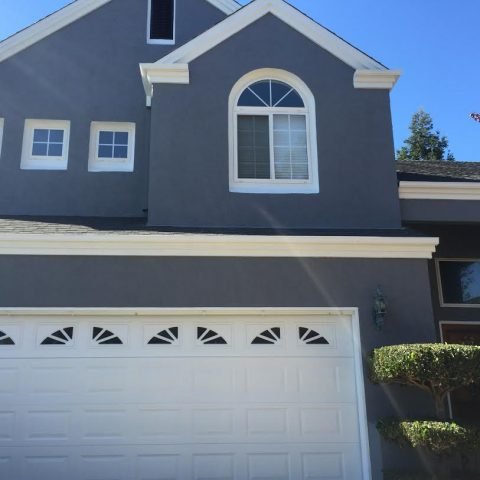 Exterior Painting Vallejo