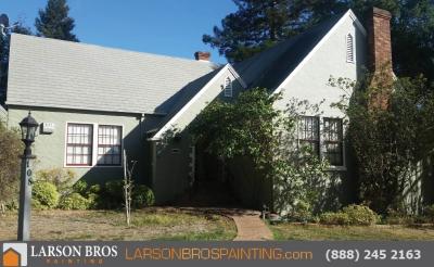 Vallejo exterior painter