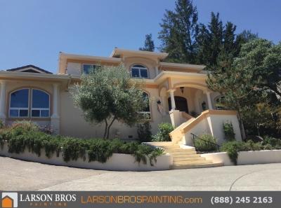 Santa Rosa house painter