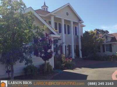 Fairfield house painter