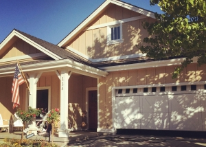 Napa exterior painter