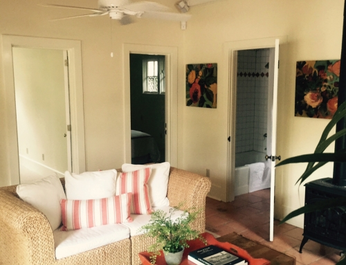 Interior Painting in St Helena