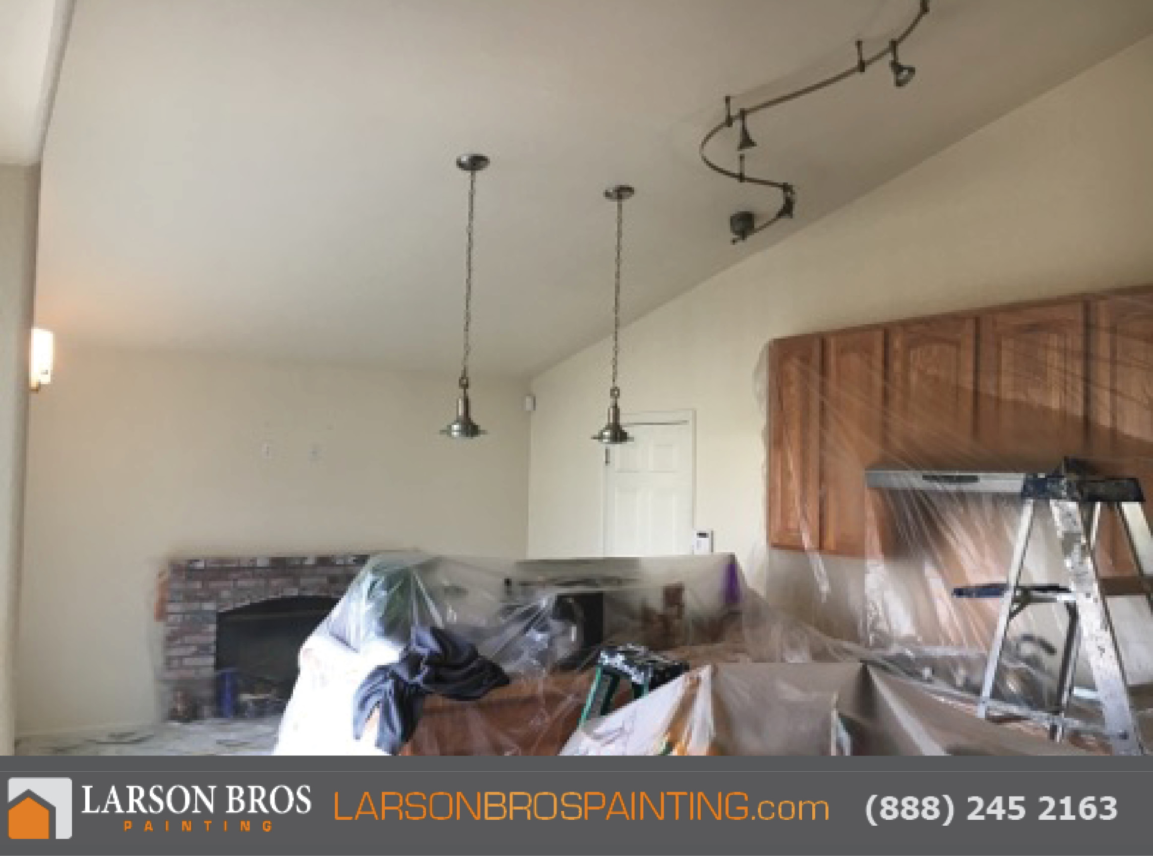 napa interior painter