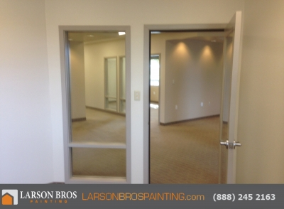 napa commercial office painter